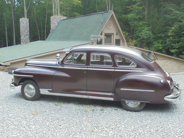 1949 dodge d24 4 door hotrod custom other makes ratrod for 1949 dodge 2 door sedan