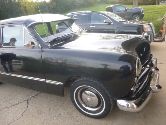 1949 ford coupe 2 door 3 speed v 8 antique car classic for 1949 ford 2 door sedan for sale