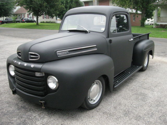1949 Ford F1 Flathead V8 Classic Ford F 100 1949 For Sale