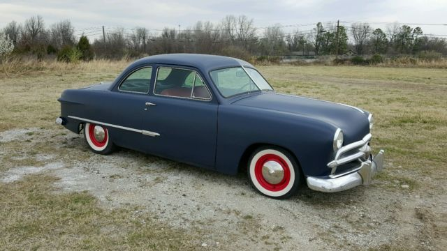 Used Cars For Sale In Oklahoma >> 1949 Ford shoebox coupe - Classic Ford Other 1949 for sale
