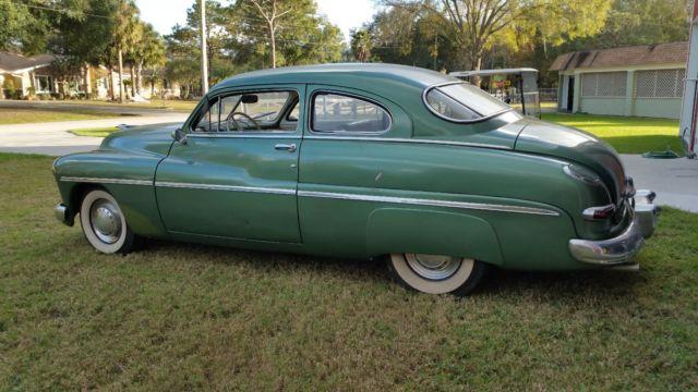 1949 Mercury Sedan For Sale: Classic Mercury Other 1949 For Sale