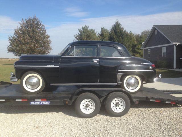 1949 plymouth special deluxe 2 door hot rod street rod for 1949 plymouth 2 door sedan