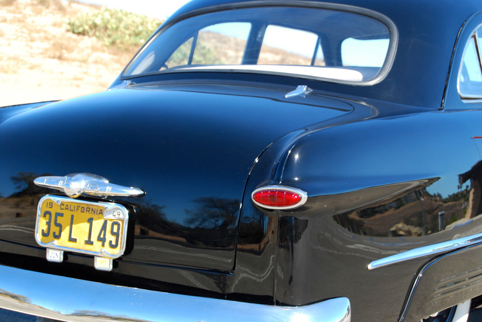 1949 Shoebox Ford 2 Door Sedan Classic Other For Sale Hardtop Prevnext