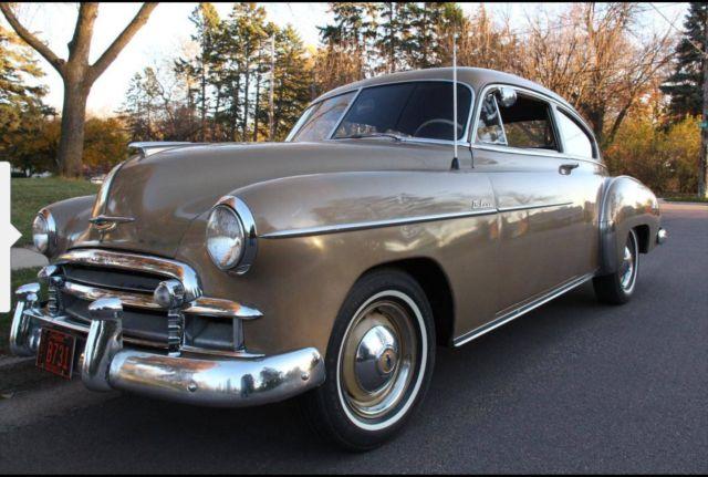 1950 chevrolet fleetline deluxe 2 door original fastback for 1950 chevy deluxe 2 door