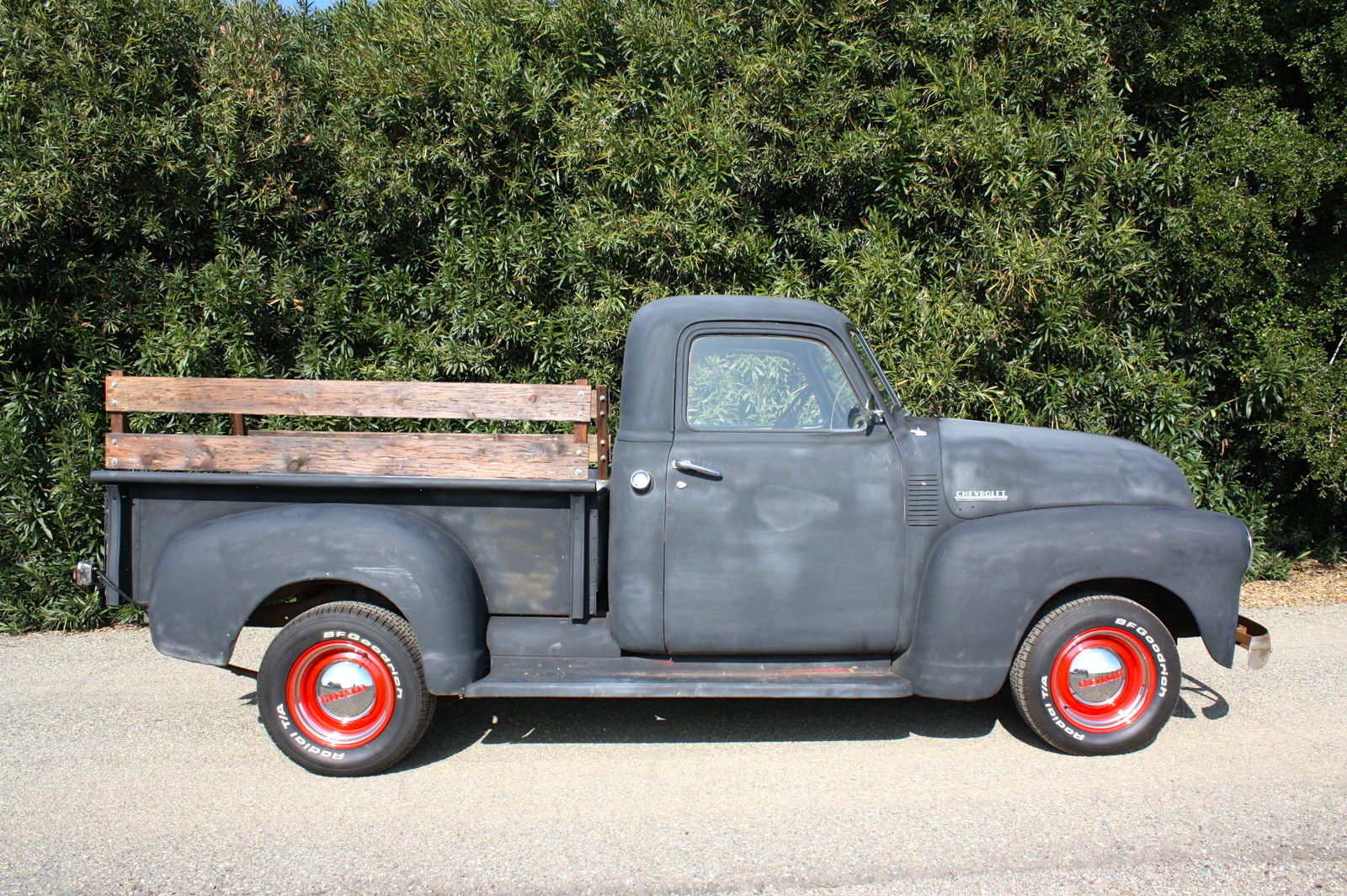 Summit City Chevrolet >> 1950 Chevrolet Pickup-V8-Hot Rod-1948-1949-1951-1952-1953-1954-1955 - Classic Chevrolet Other ...
