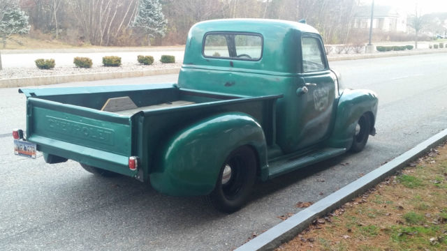 1950 chevy 3100 pick up classic chevrolet other pickups 1950 for sale. Black Bedroom Furniture Sets. Home Design Ideas