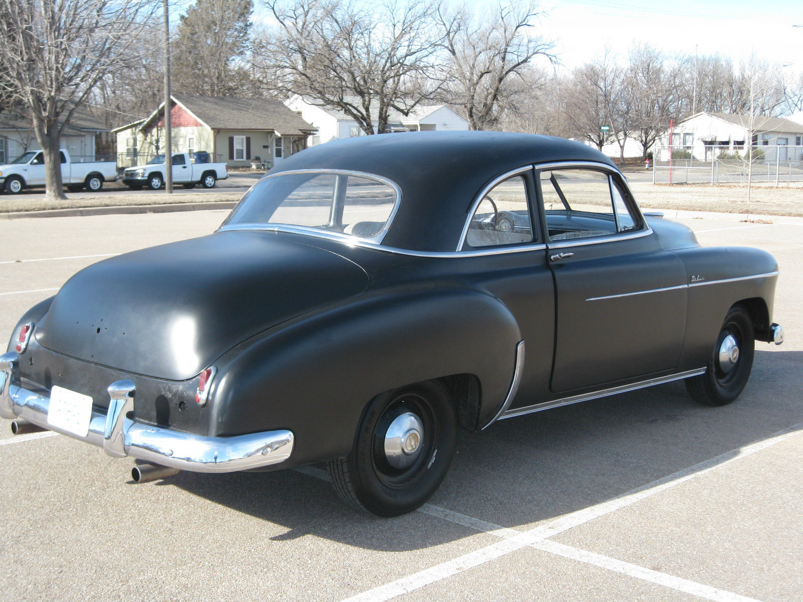 1950 chevy deluxe coupe classic chevrolet other 1950 for sale. Black Bedroom Furniture Sets. Home Design Ideas