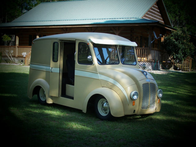 Divco Truck For Sale >> 1950 DIVCO MILK TRUCK, METRO, HOT ROD, RAT ROD, STREET ROD, CUSTOM, FORD - Classic Other Makes ...