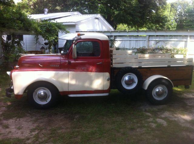 1950 dodge b2c truck classic dodge other pickups 1950 for sale. Black Bedroom Furniture Sets. Home Design Ideas