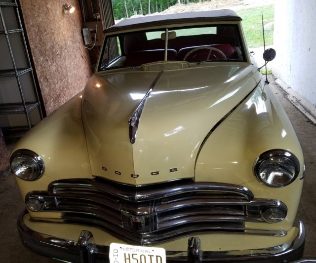 1950 dodge wayfarer roadster classic dodge wayfarer 1950 for sale 1952 Dodge Wayfarer 4Dr Sedan 1950 dodge wayfarer roadster