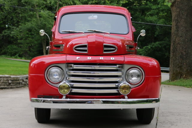 1950 ford f1 for sale cars trucks by owner craigslist autos post. Black Bedroom Furniture Sets. Home Design Ideas