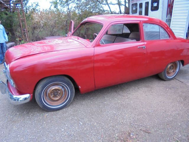 1950 ford two door sedan classic ford other 1950 for sale for 1950 ford 2 door sedan for sale