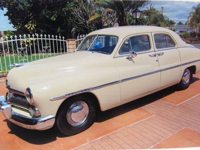 1950 mercury 4 door sedan classic mercury other 1950 for for 1950 mercury 4 door sedan