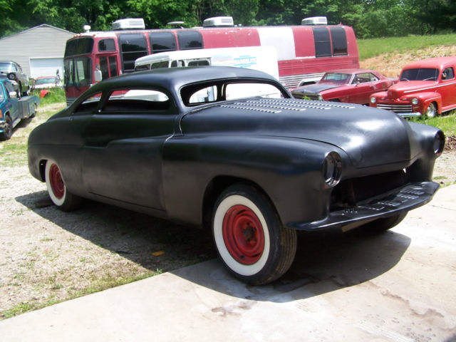 project 32 33 40 34 55 49 51   classic mercury other 1950 for sale