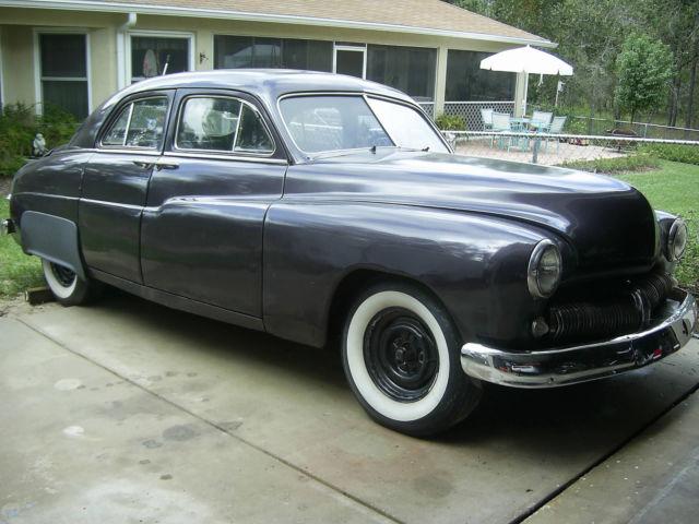 1950 mercury sedan 4 door classic mercury other 1950 for for 1950 mercury 2 door for sale