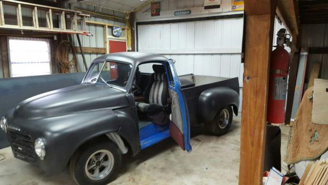6 Door Truck For Sale >> 1950 Studebaker truck Rat Rod Gasser - Classic Studebaker 1950 for sale