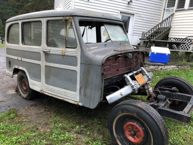 1950 willys wagon barn find rat hot rod classic rare 2 wd 1952 willys jeep wiring diagram 1952 willys jeep wiring diagram 1952 willys jeep wiring diagram 1952 willys jeep wiring diagram
