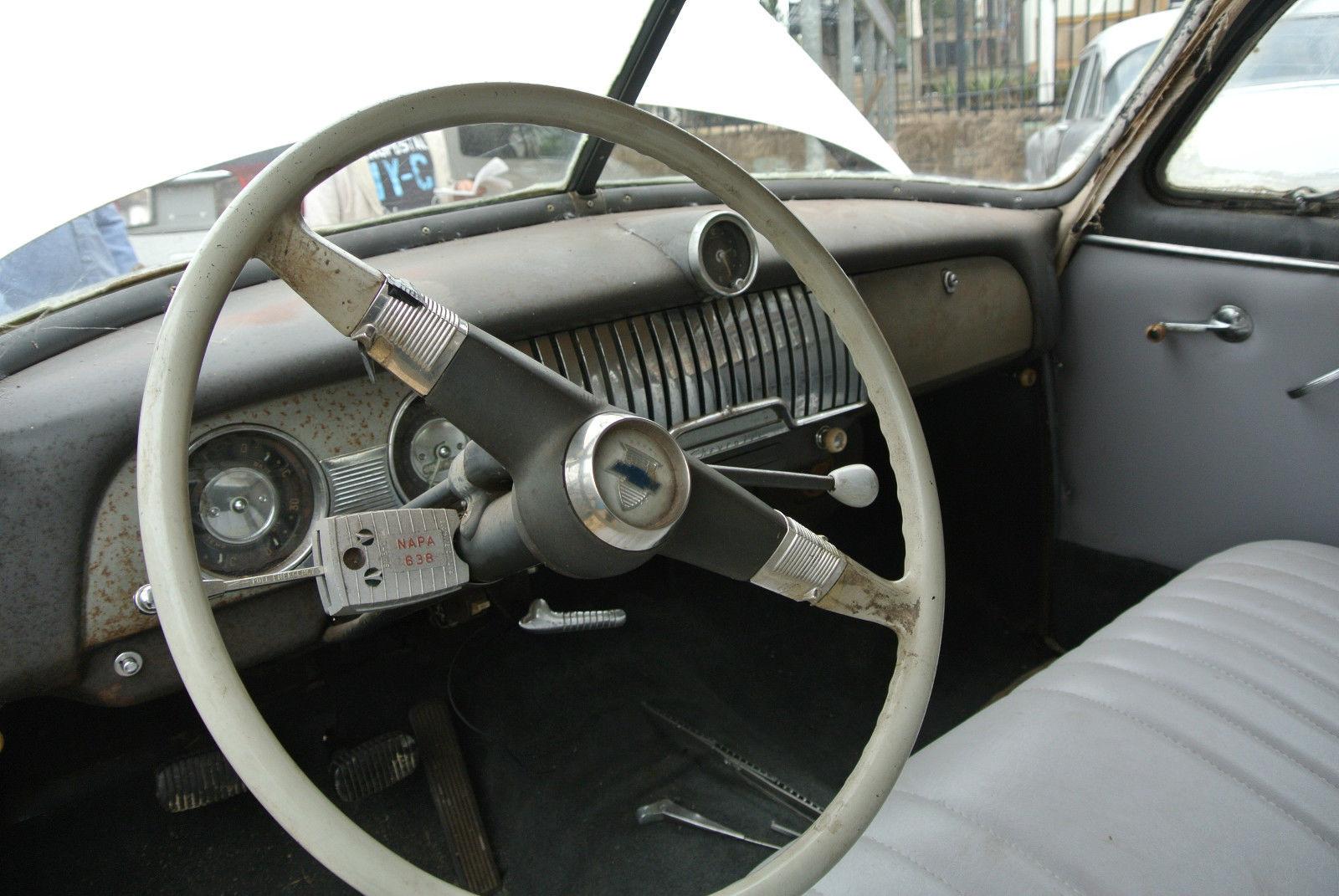 1951 Chevrolet Deluxe 2100 2 Door Coupe Chevy 1949 1950