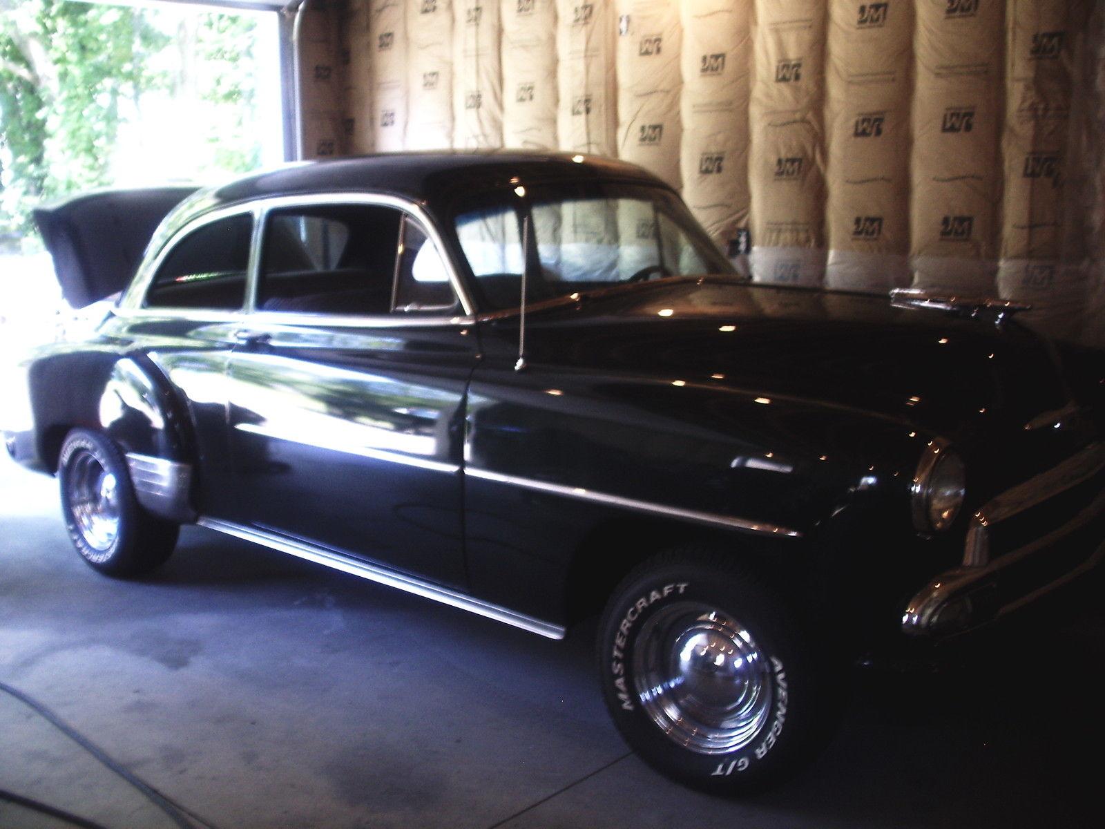 1951 Chevrolet Styleline Deluxe Street Rod Hot Classic 2 Door Other
