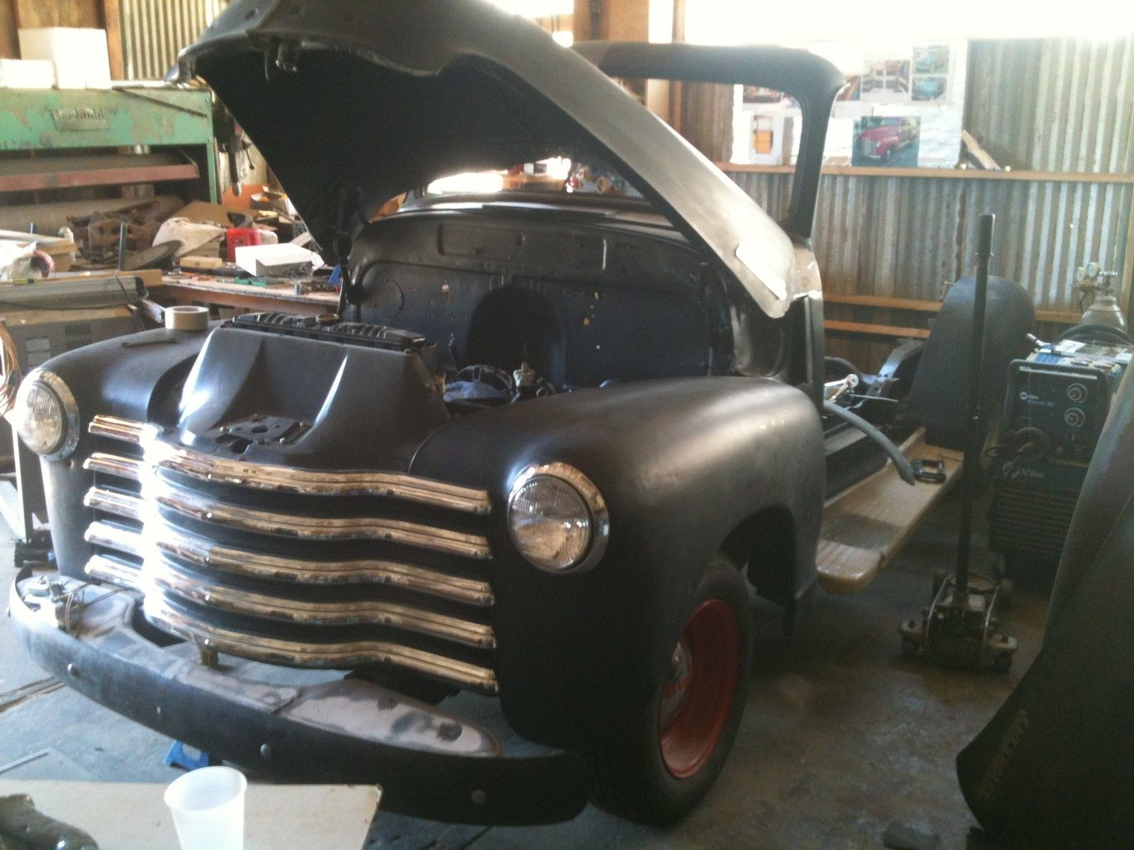 1947 Chevy Truck For Sale Florida