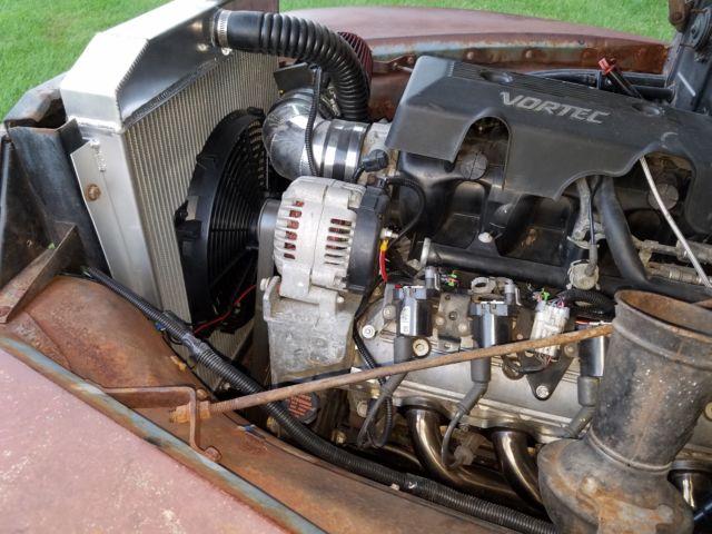 1951 chevy 3100 shop truck patina c10 hot rod pro touring ls lsx ls2 ls3 engine classic. Black Bedroom Furniture Sets. Home Design Ideas