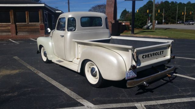 1951 chevy pickup 5 window cab shortbed ratrod streetrod for 1951 chevy 5 window pickup for sale