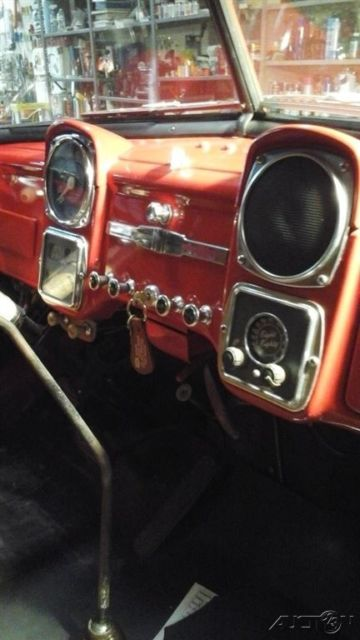 Pickup Truck Bed >> 1951 Dodge 5 Window Pickup Truck, 230 Flathead 6-cyl, 4 ...