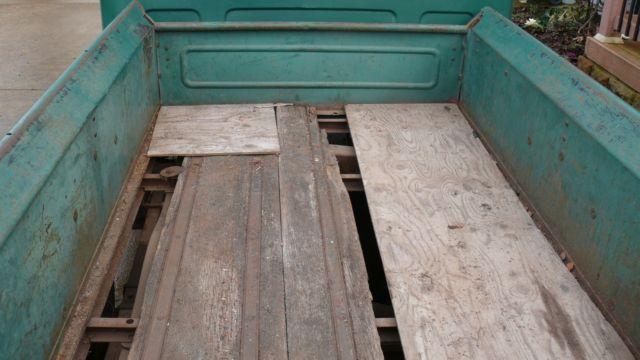 1951 Dodge Truck Bed Html Autos Weblog