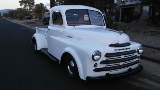 39488 further 126896 1951 Dodge Truck Hot Rod Custom Pickup Street Rod 440 Big Block additionally Swap Insanity An Ls1 Powered Dodge Ram Pickup as well Article additionally Slant Six Dodge Bring It. on dodge 440 headers