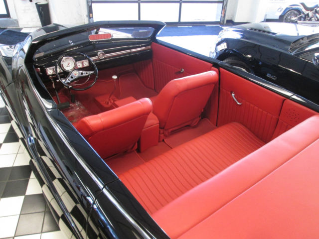 1951 mercury custom 4 door roadster classic mercury other 1951 for sale. Black Bedroom Furniture Sets. Home Design Ideas