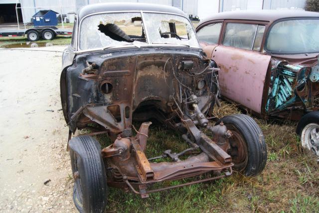 1952 chevrolet belair 4 door sedan classic chevrolet bel for 1953 chevrolet belair 4 door sedan