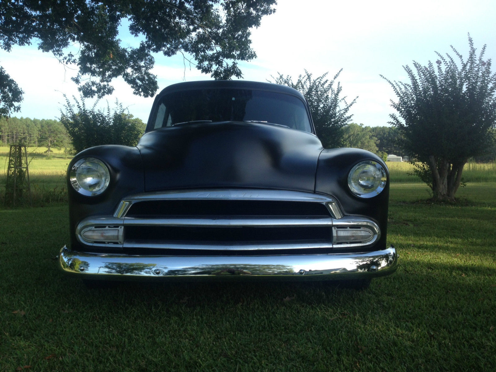 1952 chevrolet styleline deluxe 2 door custom rat rod for 1952 chevy deluxe 2 door for sale