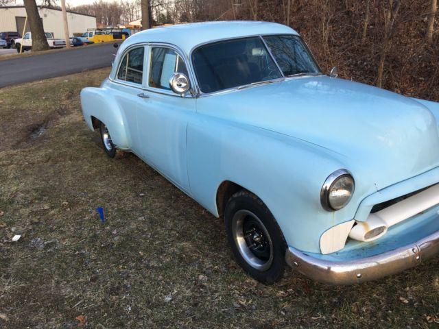 1952 chevy 4 door custom classic chevrolet other 1952 for 1952 chevy 4 door