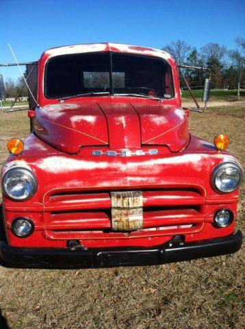 Dodge Ram 3500 Dually >> 1952 Dodge (Job-Rated) 1 Ton Truck, Runs and Drives, New ...