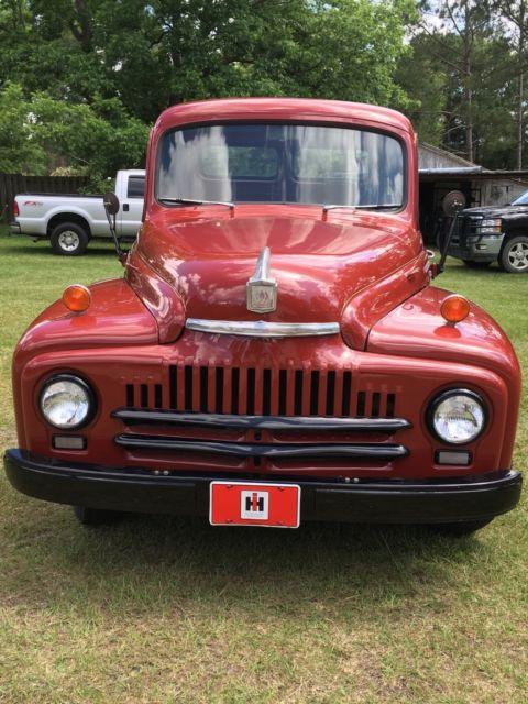 1952 International Harvester Pickup Truck - Classic ...