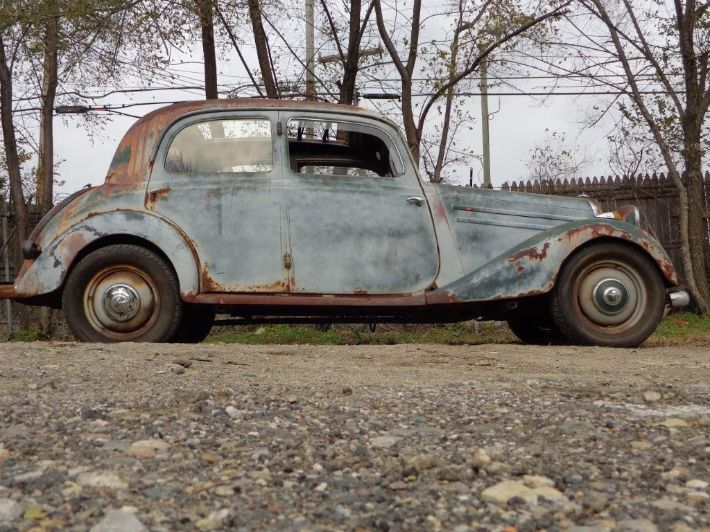1952 mercedes benz 170 da diesel super rare restoration for Mercedes benz 170 ds for sale