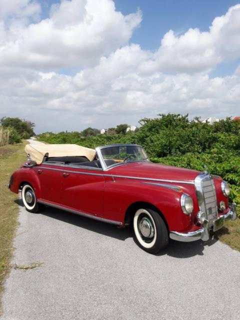 1952 mercedes benz 300 cabriolet classic mercedes benz for 1952 mercedes benz