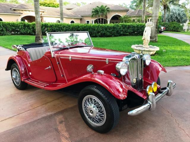 Classic Car Sales Naples Florida