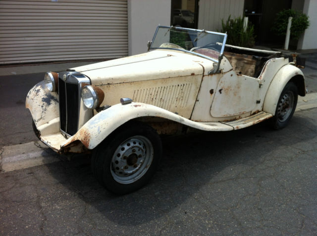 Fresno Classic Cars For Sale