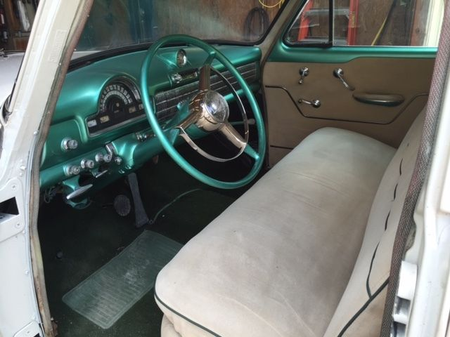 1952 oldsmobile rocket 88 rust free new paint great condition classic oldsmobile eighty. Black Bedroom Furniture Sets. Home Design Ideas