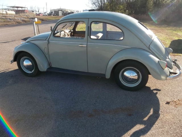 1952 volkswagen beetle split window mike wolfe american for 1952 split window vw bug