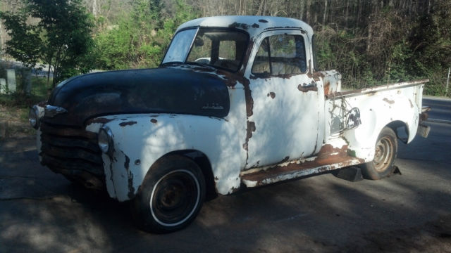 1953 chevrolet 3100 5 window disc brakes power steering for 1953 chevy truck for sale 5 window
