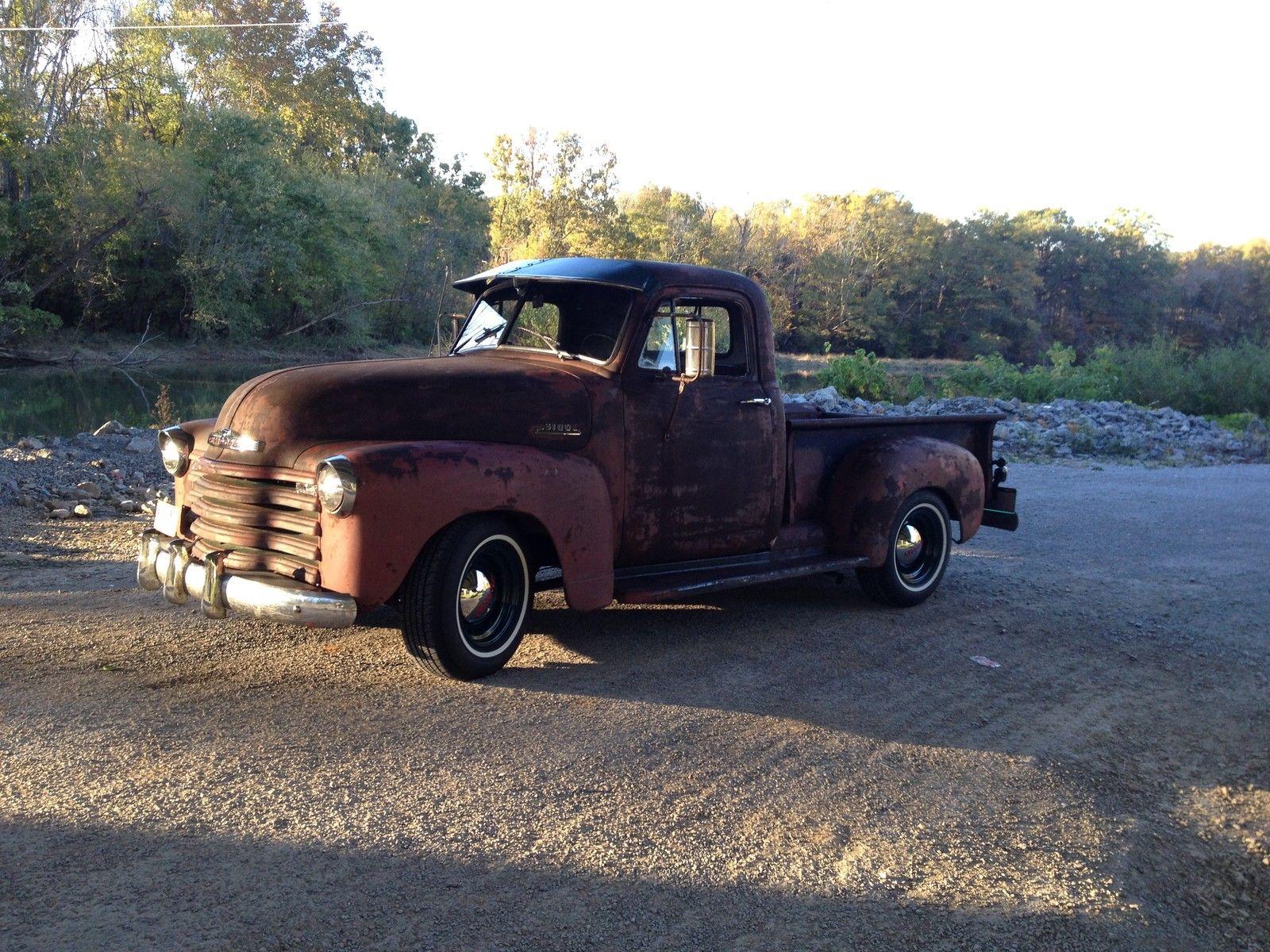 1953 Chevrolet 3100 For Sale | Autos Post