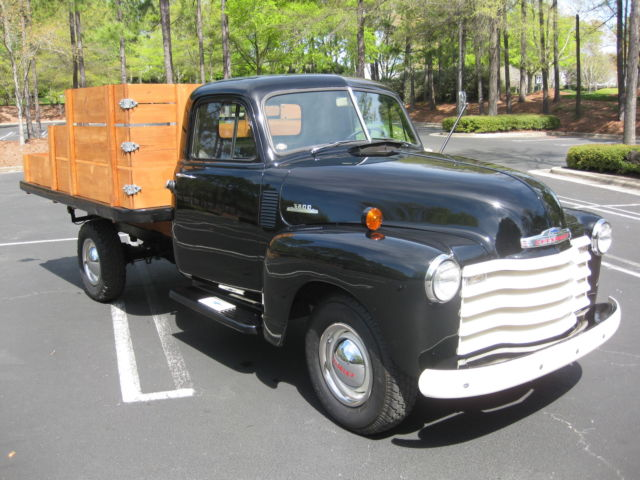 1953 Chevrolet 3800 Classic Chevrolet Other Pickups 1953