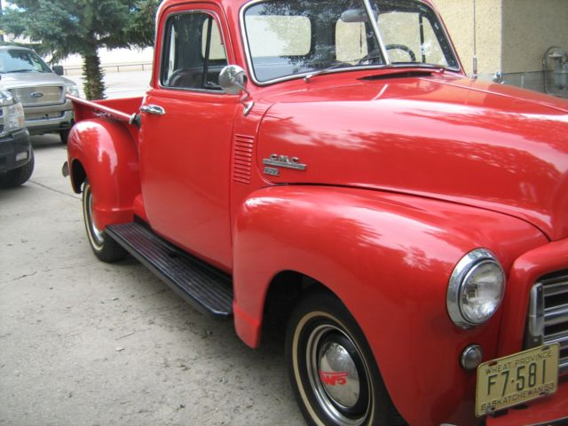 1953 gmc 9300 5 window pickup classic chevrolet other for 1953 5 window chevy truck for sale