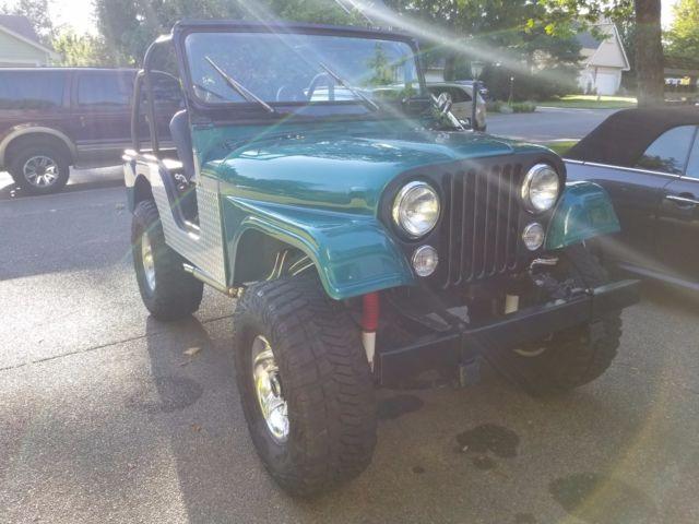 Jeep Cj5 Wiring Harness