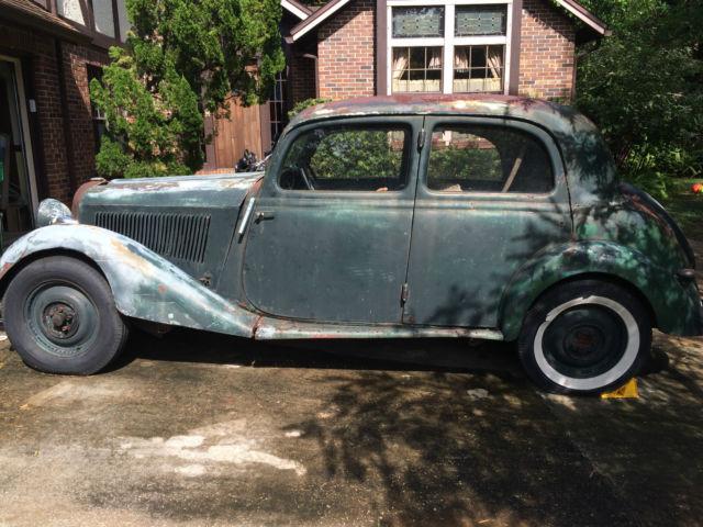 1953 mercedes benz 170v w136 classic mercedes benz for 1953 mercedes benz