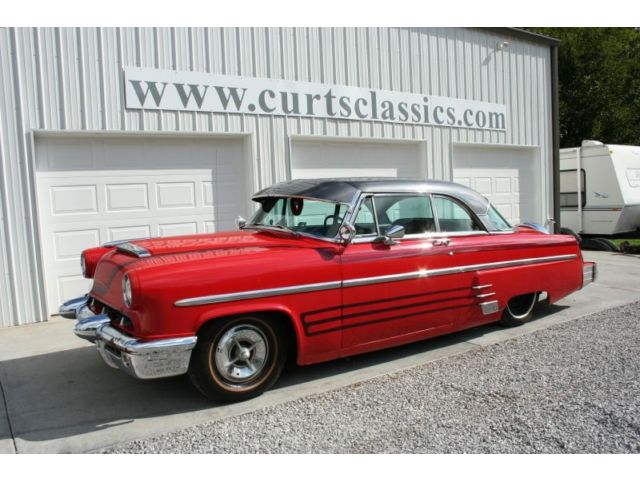 1953 mercury 2 door hardtop no reserve classic mercury for 1953 mercury 2 door hardtop