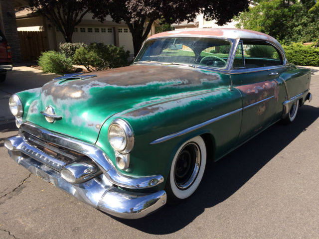 Cars For Sale In Delaware >> 1953 Oldsmobile Rocket 88 2dr Hardtop - Classic Oldsmobile Eighty-Eight 1953 for sale