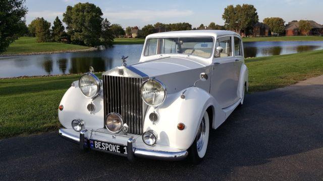 Wichita Classic Car Rental